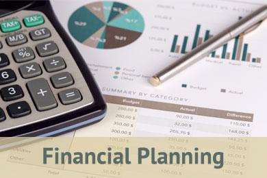 Financial Planning Picture